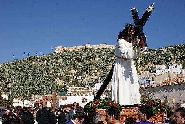 flamencolica nazareno via crucis
