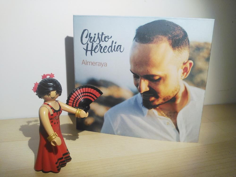 flamencolica cristo heredia